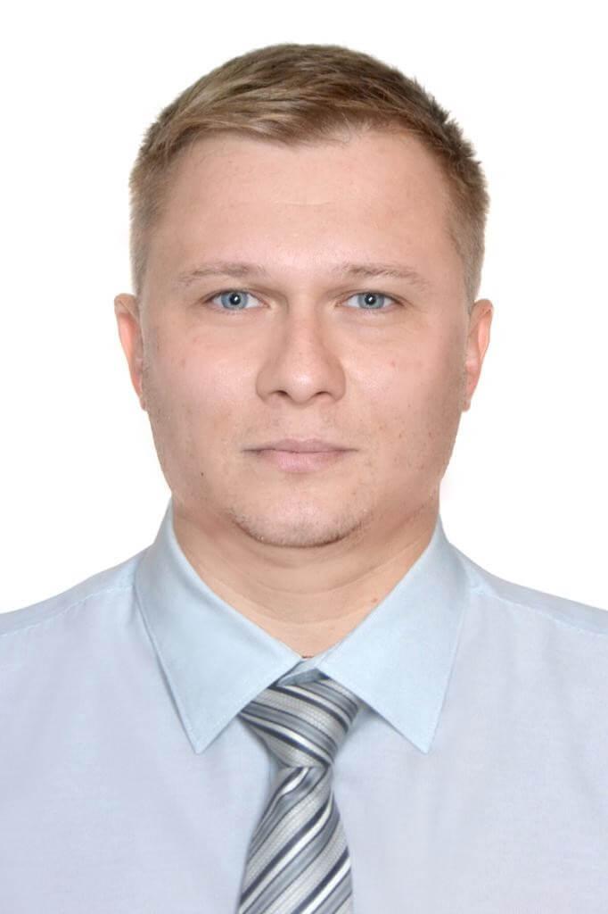 Титков Кирилл Андреевич специалист по химической зависимости