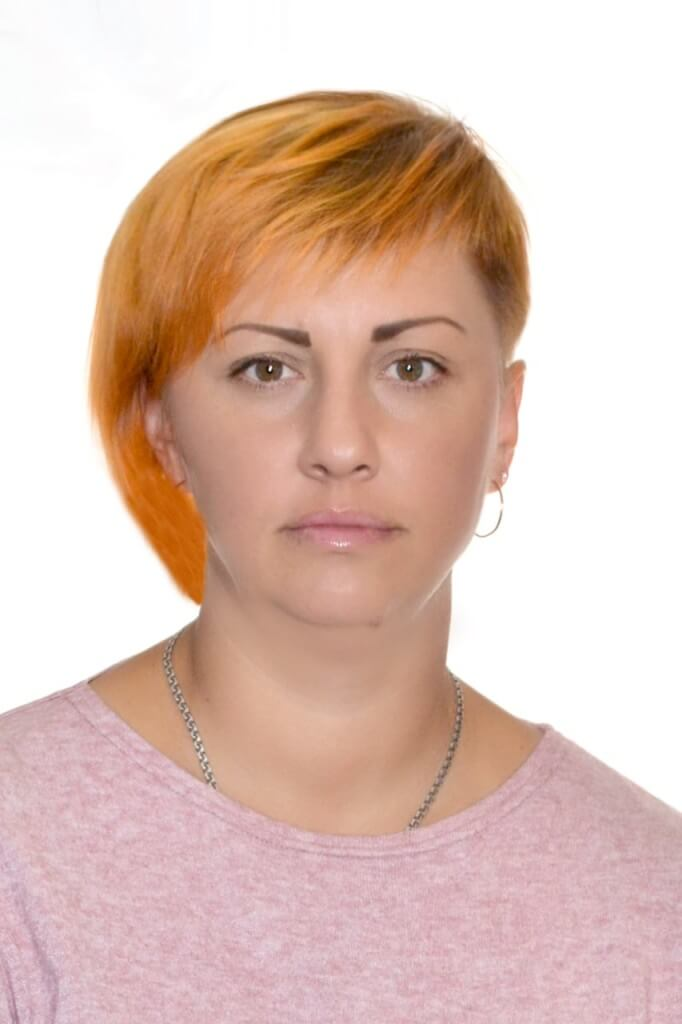 Климова Ирина Игоревна специалист по химической зависимости