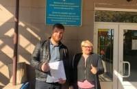 В Виннице подписали меморандум о сотрудничестве с центром «Обрий»