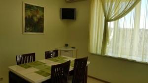 Rehabilitation center in Zaporozhye