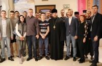 Архипастырь освятил реабилитационный центр «Международной Антинаркотической Ассоциации»