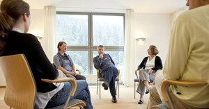 Group and individual psychocorrectional work