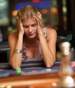 Treatment of gambling addiction in Sumy
