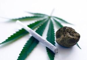 Лечение зависимости от марихуаны