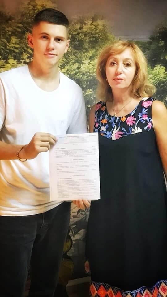 Начало сотрудничества с Ассоциацией Психологов и Психотерапевтов республики Молдова