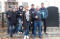 Зависимые из Запорожского филиала МАА посетили музей пенитенциарной службы