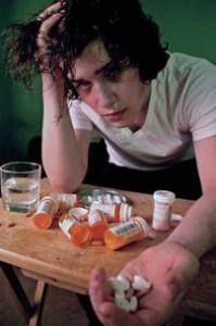 Как понять что он/а наркоман/ка?