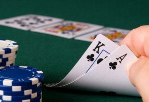Gambling addiction treatment