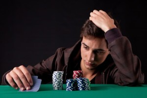 Gambling addiction treatment in Dnepropetrovsk